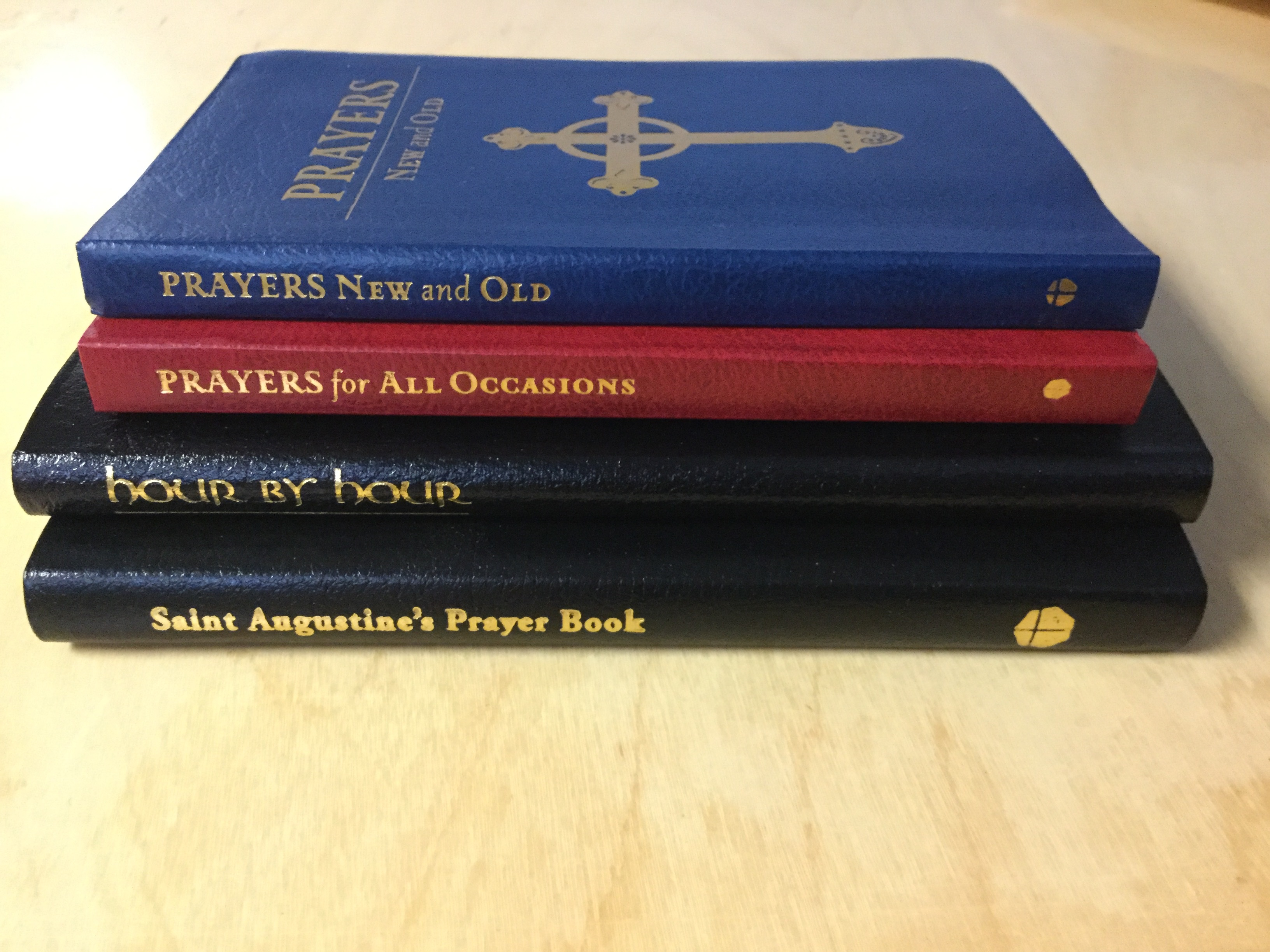 Forward Movement Prayer Collection