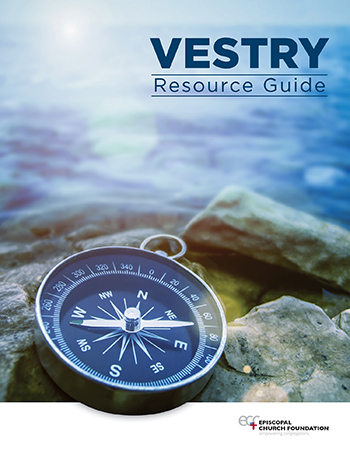 Vestry Resource Guide