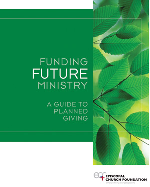 Funding Future Ministry: