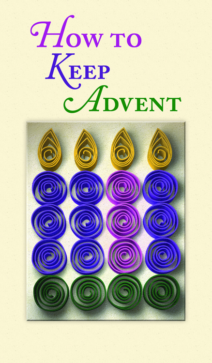 How to Keep Advent