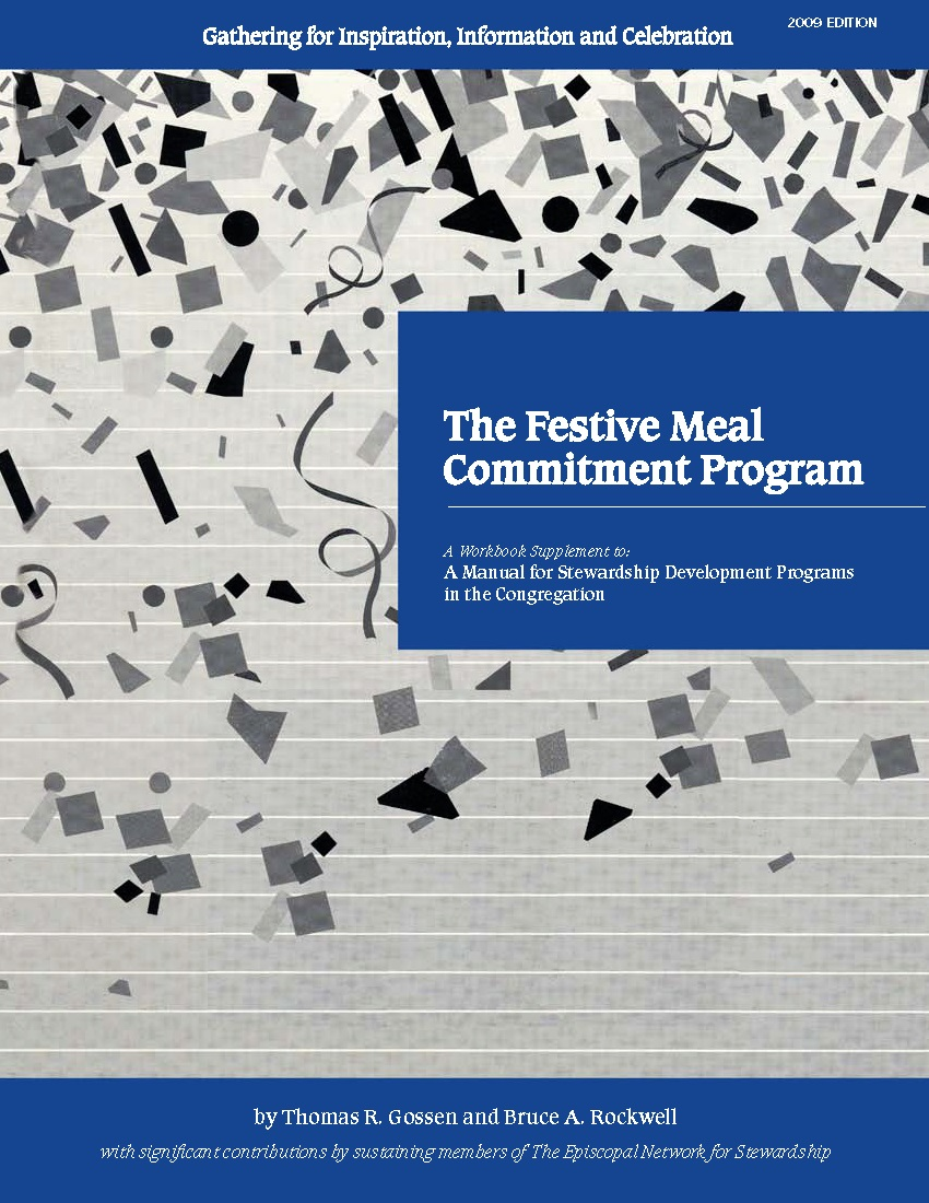 The Festive Meal Commitment Program