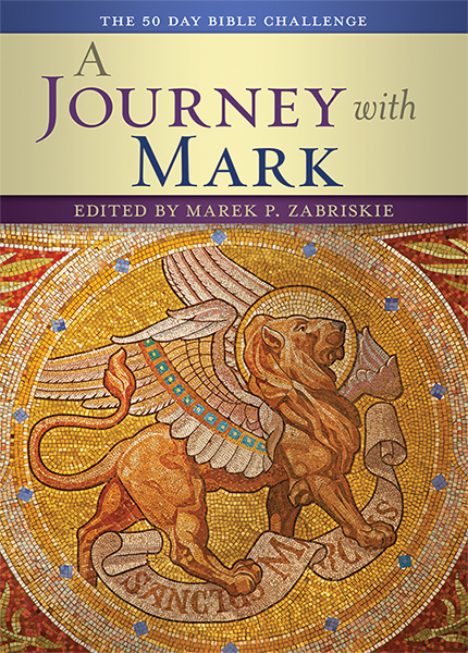A Journey With Mark