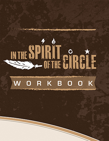 In the Spirit of the Circle: Workbook