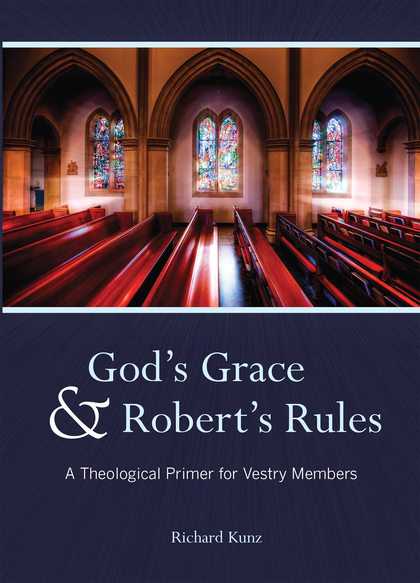 God's Grace and Robert's Rules