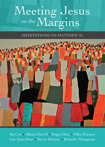 Meeting Jesus on the Margins