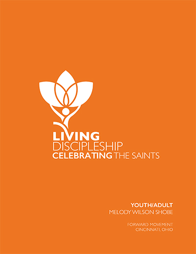 Celebrating the Saints:<br>Downloadable Course (Youth/Adult)