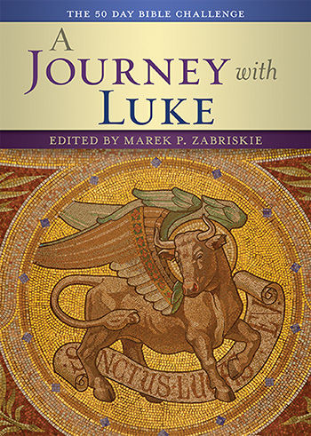 A Journey With Luke