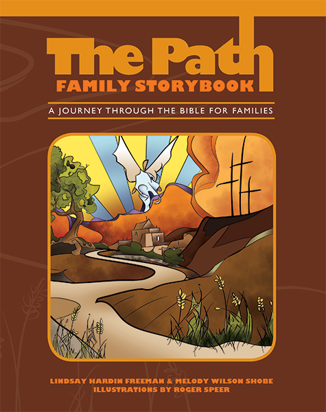 The Path: Family Storybook