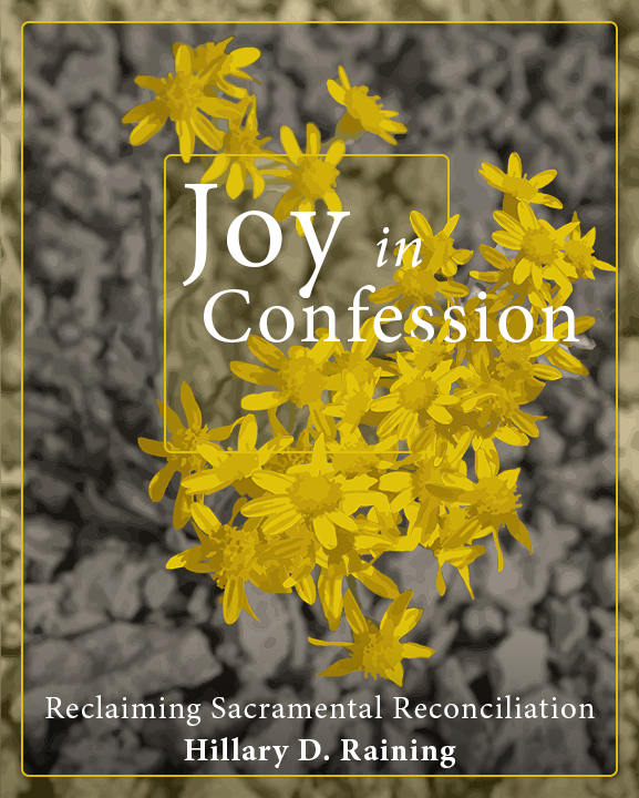 Joy in Confession