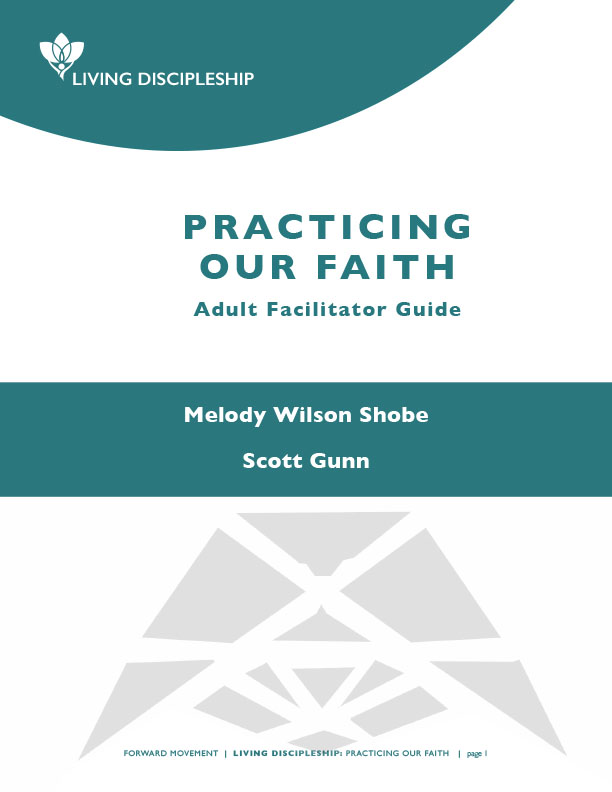 Practicing Our Faith: Downloadable Course (Adult/Youth)