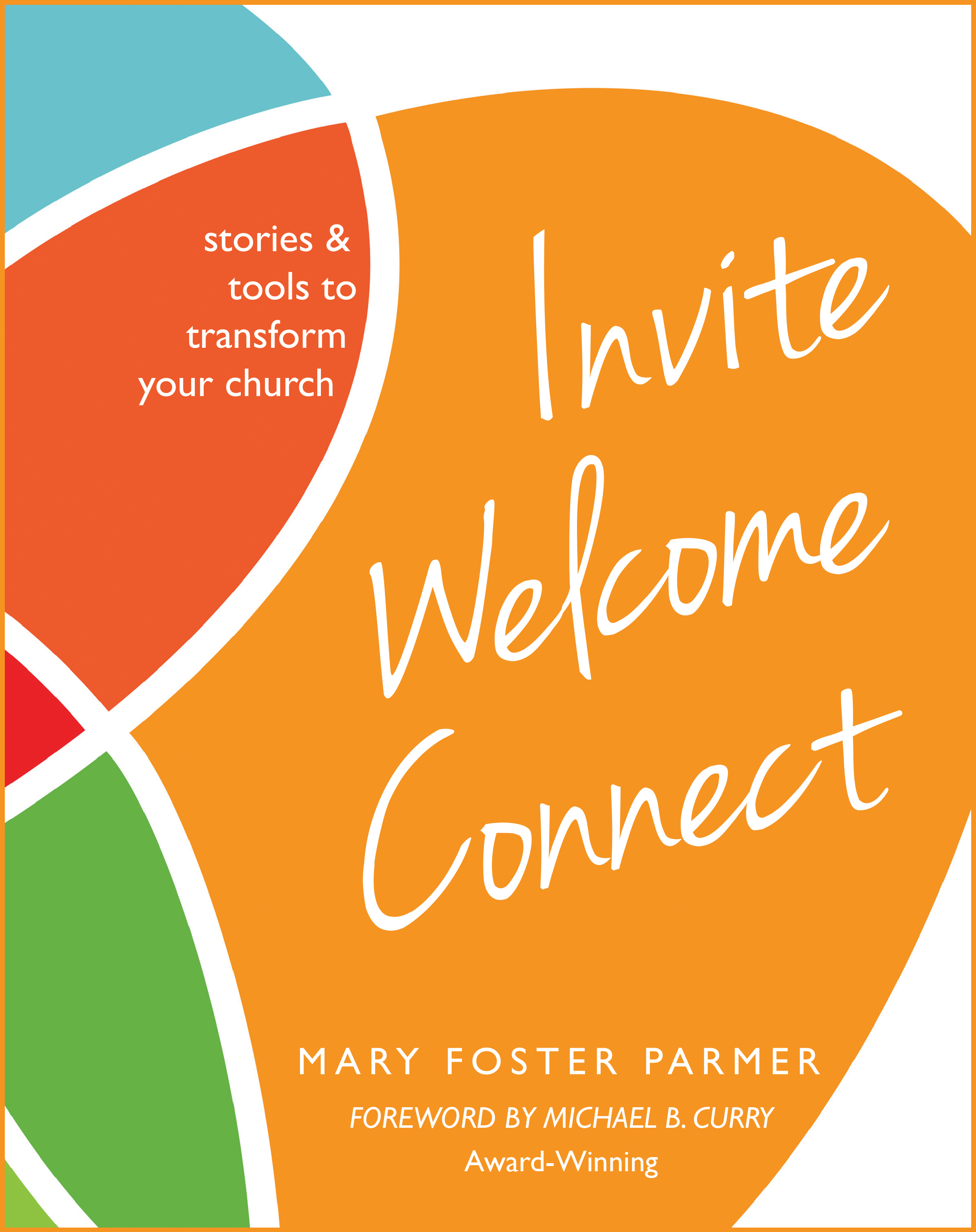 Invite Welcome Connect