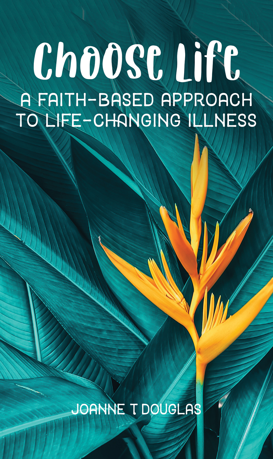 Choose Life: A Faith-Based Approach to Life-Changing Illness