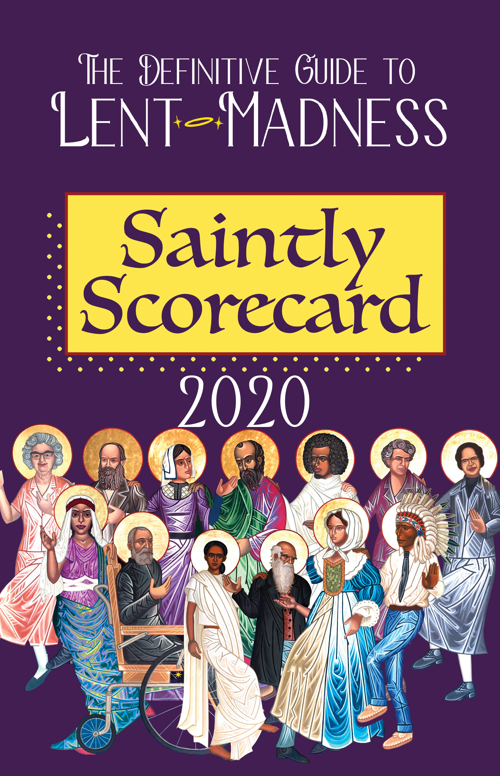 Saintly Scorecard 2020