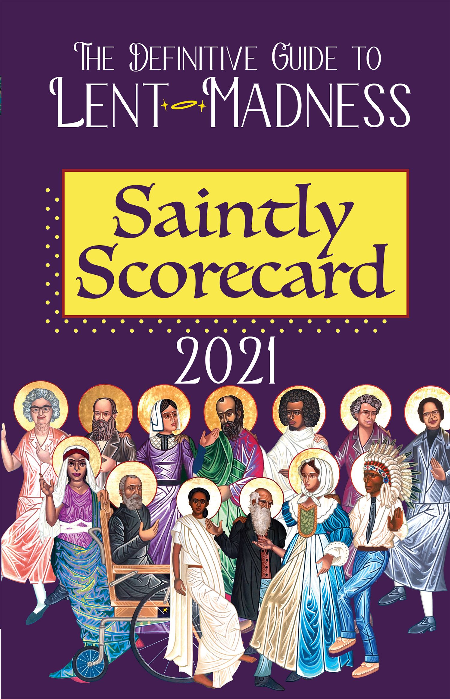 Saintly Scorecard 2021