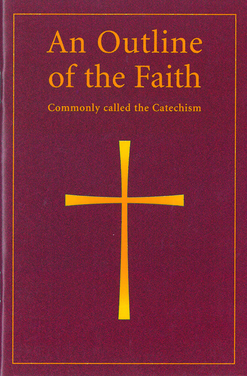 An Outline Of The Faith