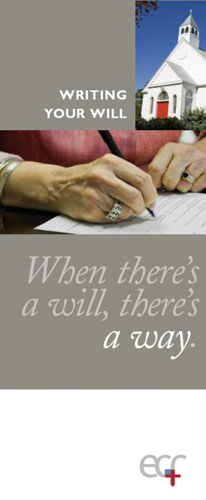 Writing Your Will: